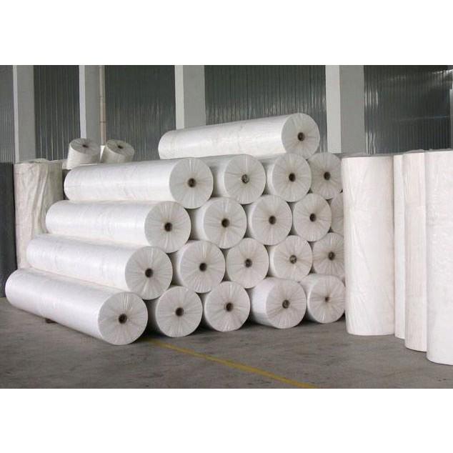 agrovláknina bílá textilie z biomasy 1.6x100m hrubá 70g / m2 megamix.shop