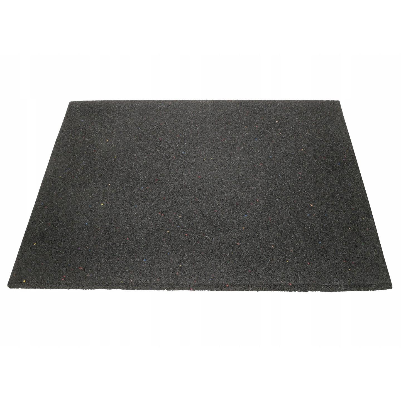 podložka pod pračku antivibrační 60x60cm hrubá 1cm megamix.shop