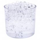 Hydrogelové gelové kuličky 10000ks na dekoraci květiny