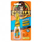 Vteřinové lepidlo gel 12g super silné Gorilla