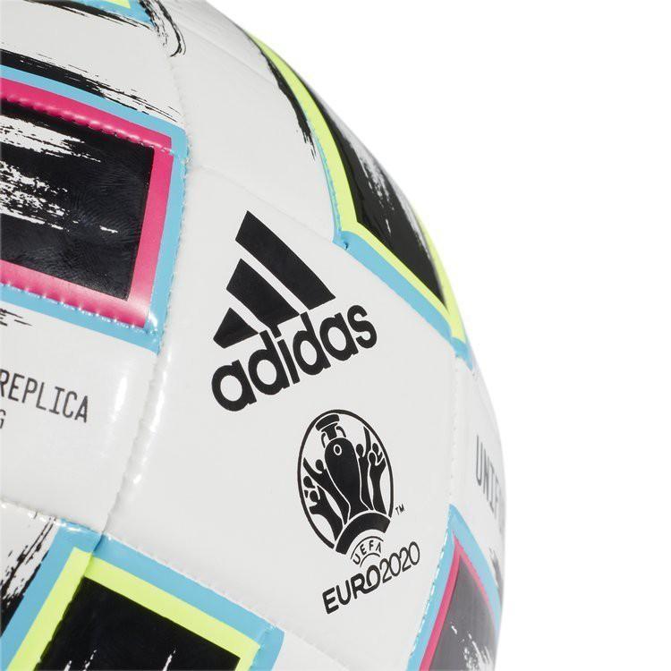 Fotbalový míč ADIDAS trénink replika EURO 2020 megamix.shop