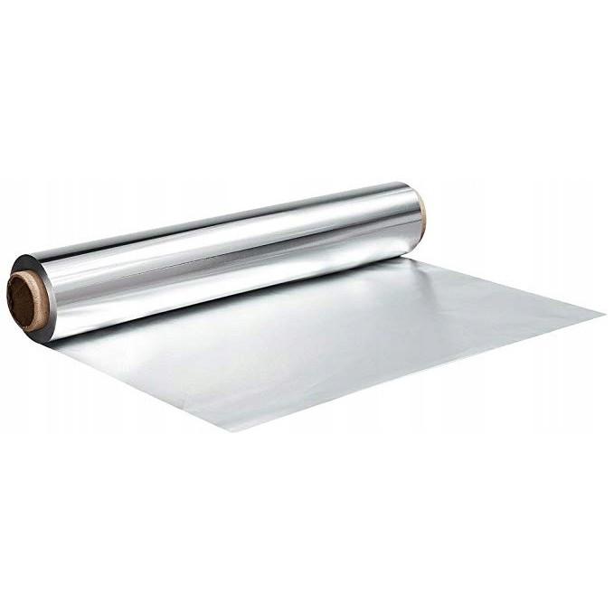 hliníková fólie hrubá 1kg 29cm pečící grilování megamix.shop