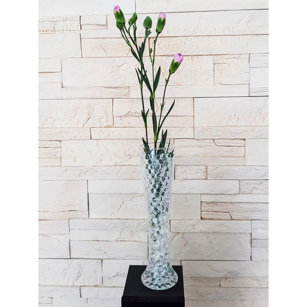 hydrogelové kuličky vodní gelové kulky dekorace květiny megamix.shop