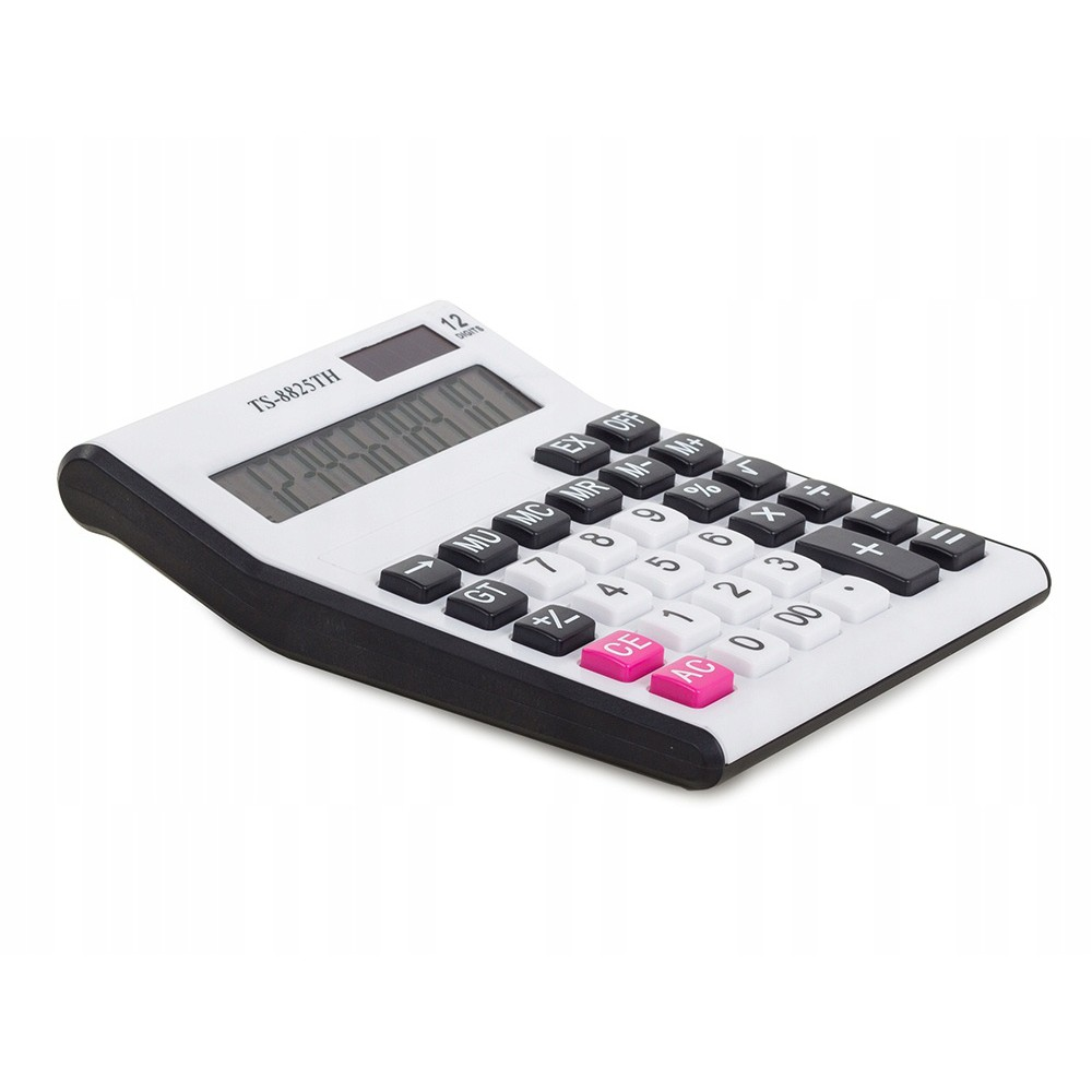 Kalkulačka kancelářská LR1130 12 cifer 16,5x13x1,5 cm megamix.shop