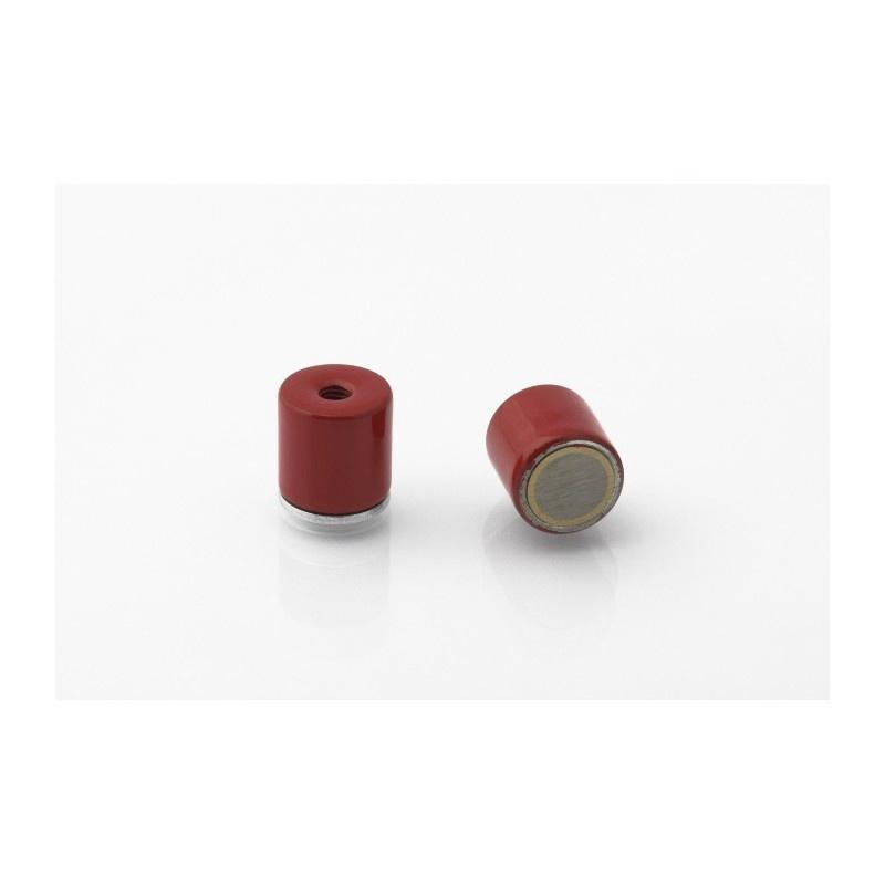 magnetický úchyt AlNiCo UM 10x10xM3 megamix.shop