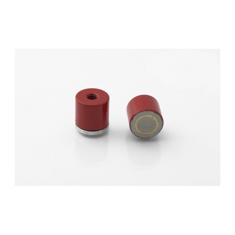 magnetický úchyt AlNiCo UM 17,5x15,8xM6 megamix.shop