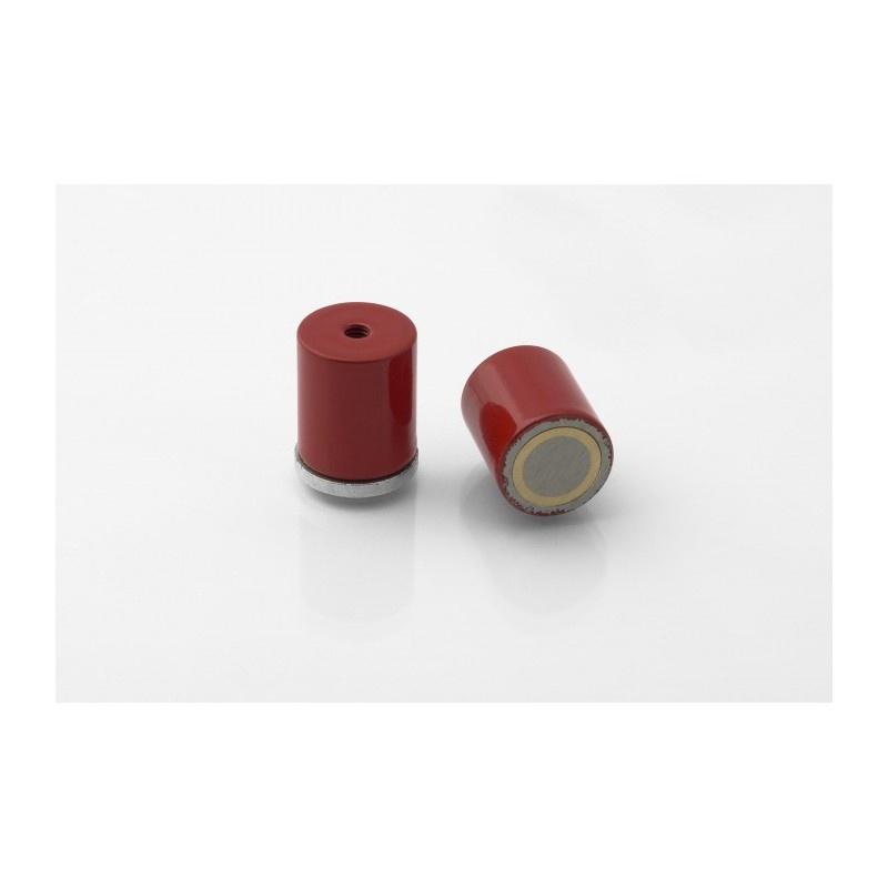 magnetický úchyt AlNiCo UM 17x20xM4 megamix.shop