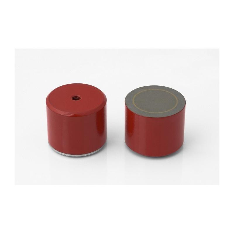 magnetický úchyt AlNiCo UM 50x40xM8 megamix.shop