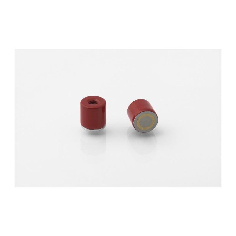 magnetický úchyt AlNiCo UM 8x8xM3 megamix.shop