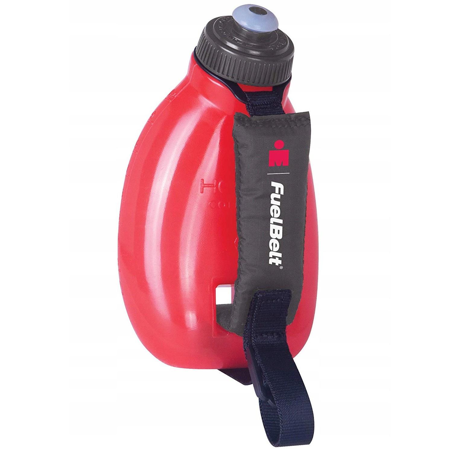 praktická láhev na vodu pro běžce do ruky 300ml megamix.shop