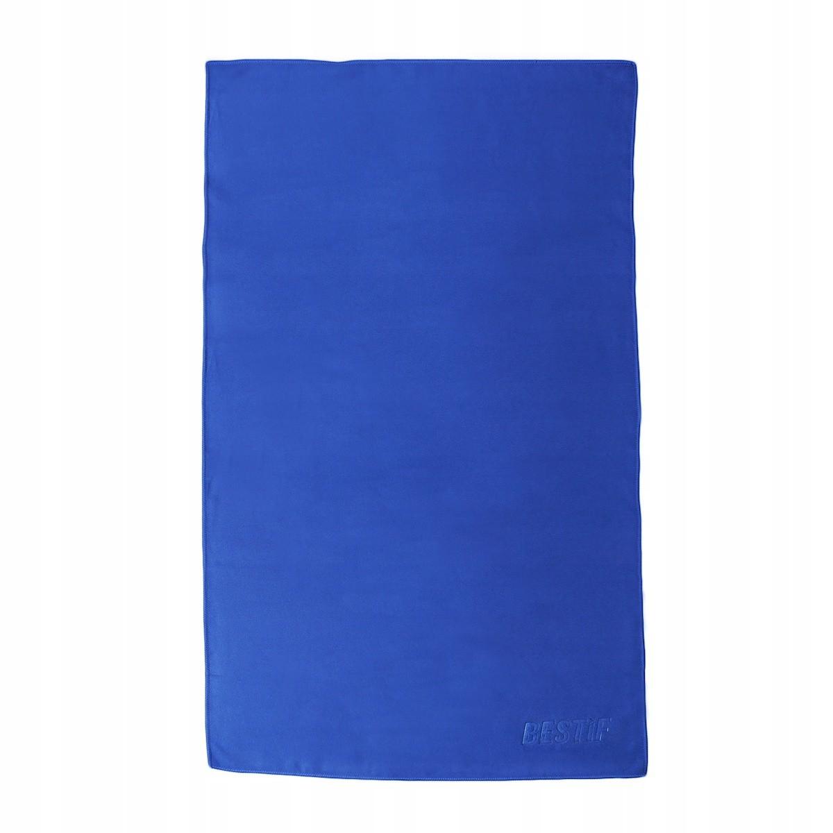 rychleschnoucí ručník mikrovláknno 130x75cm megamix.shop