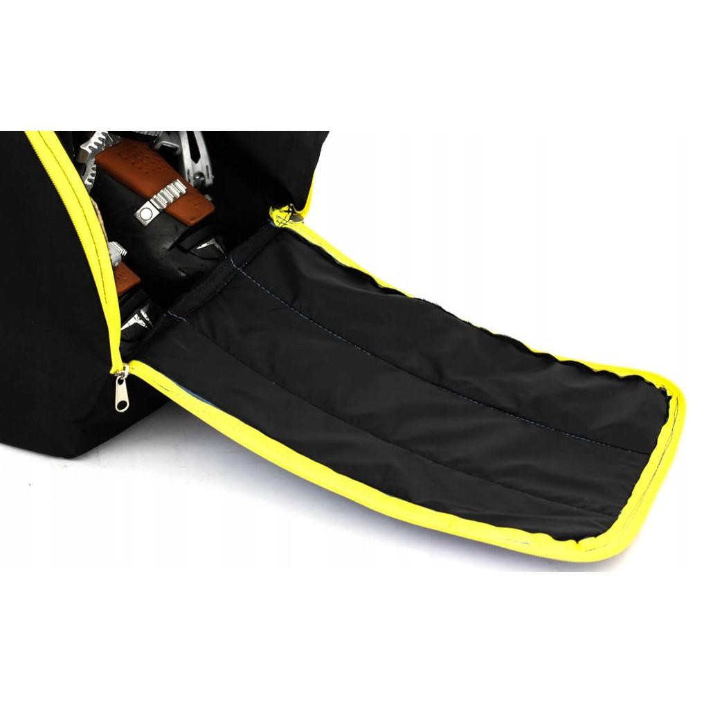 taška na lyžařské boty helmu rukavice megamix.shop