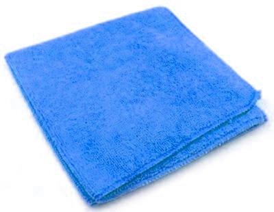 ručníky mikrovlákno 10ks měkké látkové 30x30cm megamix.shop